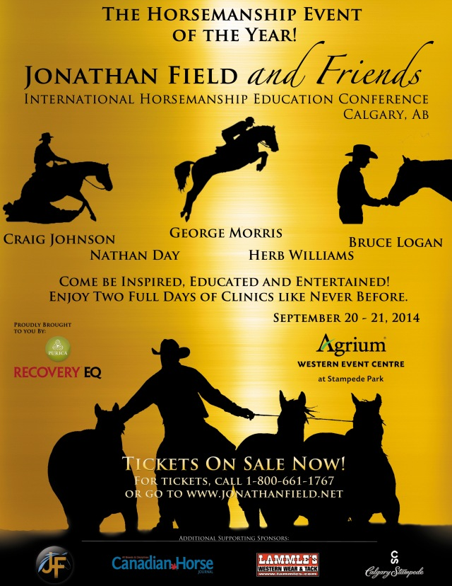 Jonathan Field and Friends poster